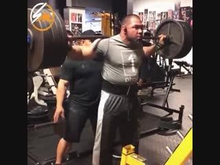 Морпех США на тренировке