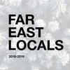 Far East Locals | Feels Clothes