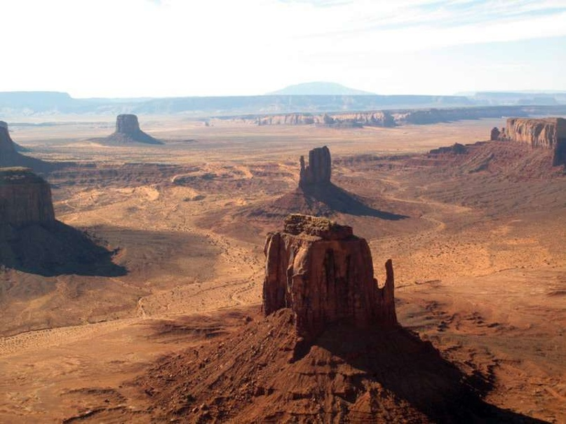 Индустриально развитая цивилизация существует на Земле десятки тысяч лет, изображение №87