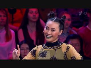 Ян Гэ. Китайская новогодняя