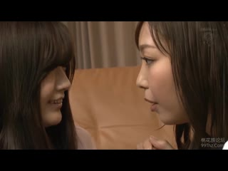 Jin yuki, aoyama hana [pornmir.japan, японское порно вк, new japan porno, lesbians, married woman, wife]