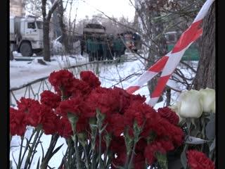Магнитогорск взрыв дома: хроника 31 декабря - 1 января