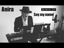 Конкурс от John Kalligan и Fender, Anira - Say my name improvisation