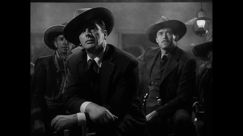 My Darling Clementine Моя дорогая Клементина 1946 John Ford ENG