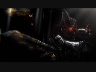 Dark Souls III - Abyss Watcher