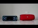 [Green eyes] Сравнение SONY SRS XB40 VS JBL XTREME