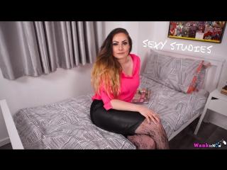 Sophia Delane - Sexy Studies