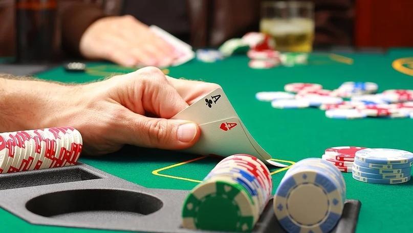 онлайн лучшее покер