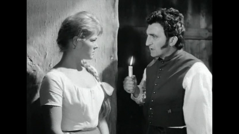 Капитан Тенкеш.11 серия(Венгрия.Приключения.1963)