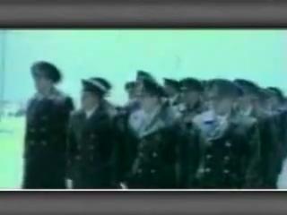 Памяти экипажа подлодки Курск-Капитан Колесников
