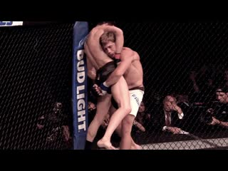 Промо UFC Fight Night 155: Де Рандами vs Лэдд