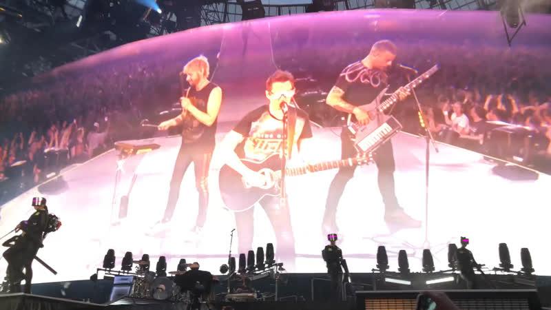 Muse propoganda chorus