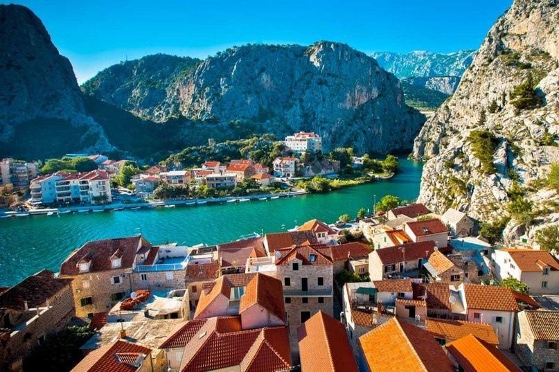 Страны мира — Хорватия, изображение №2