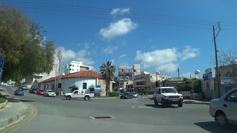 Аренда авто на Кипре - наш опыт проката