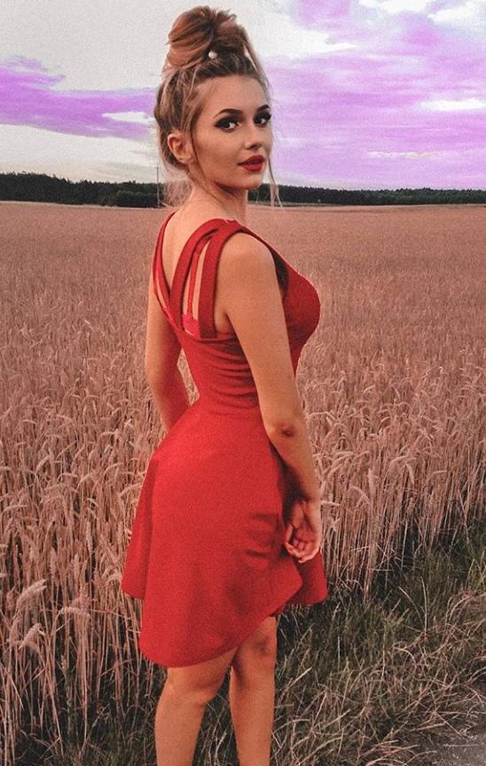 Эротические знакомства новосибирск