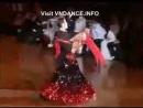Domenico Soale Gioia Cerasoli Tango - 2009 World Super Stars Dance Festival Standard