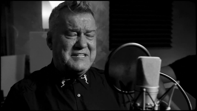 Jimmy Barnes Shutting Down Our Town feat Troy Cassar Daley Live And Acoustic From The Backlot