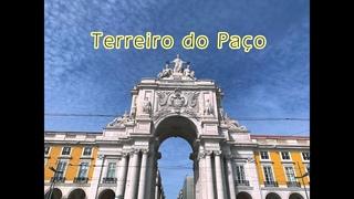 Terreiro do Paço. Lisbon