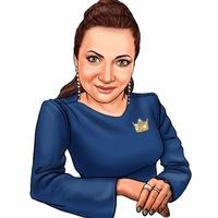 Эльвира Меликова