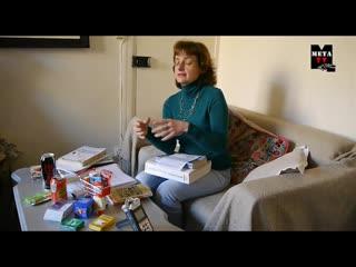 Chaîne YT - Abel Chemoul -  Gouget - Le Génocide Alimentaire
