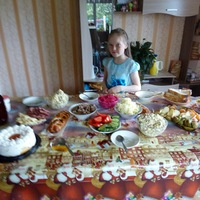 Inessa Smetanina