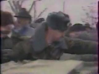 ГЕНОЦИД ИНГУШСКОГО НАРОДА. 16-летию со дня трагических событий в Пригородном районе и г. Владикавказ в 1992 году посвящается.