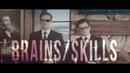 Kingsman brains/skills