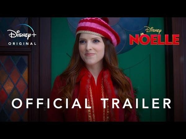 Noelle | Official Trailer | Disney | Streaming November 12