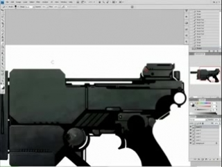 The Last Company - A8_Gol - making of
