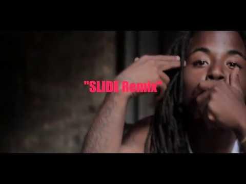 NLMB Jdot x Lil 40-Slide (Remix) Shot by @Achoicesfilms_Pkilla