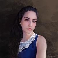 Алиса Линберг