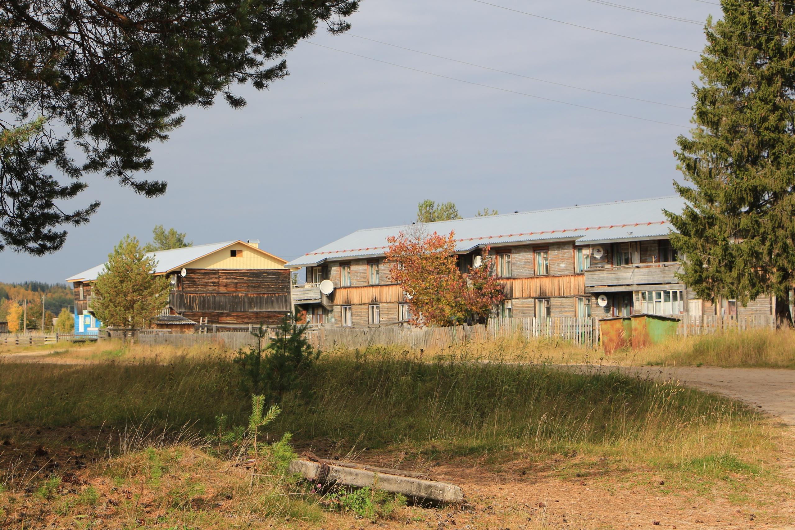 В рамках программы по капремонту в Буткане отремонтировано четыре дома