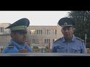 ГАИ.Незаконное задержание. Самосюк и Балобан. Город Береза.