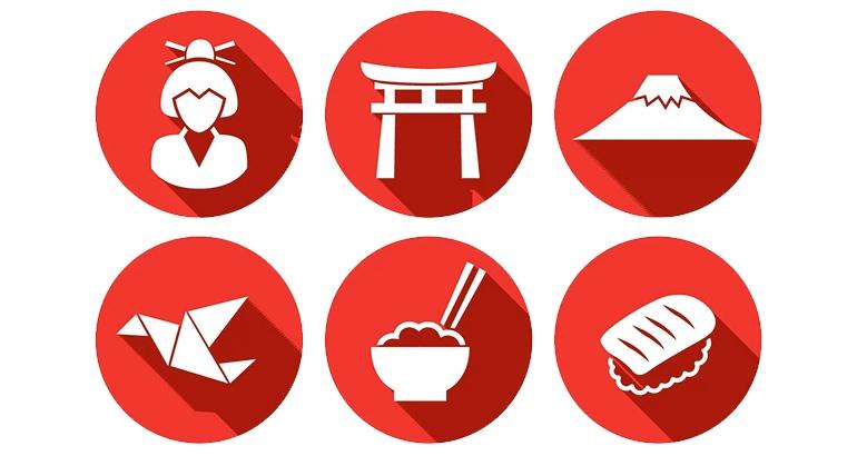 Афиша Учим японский язык 5 дней с 26 по 30 августа