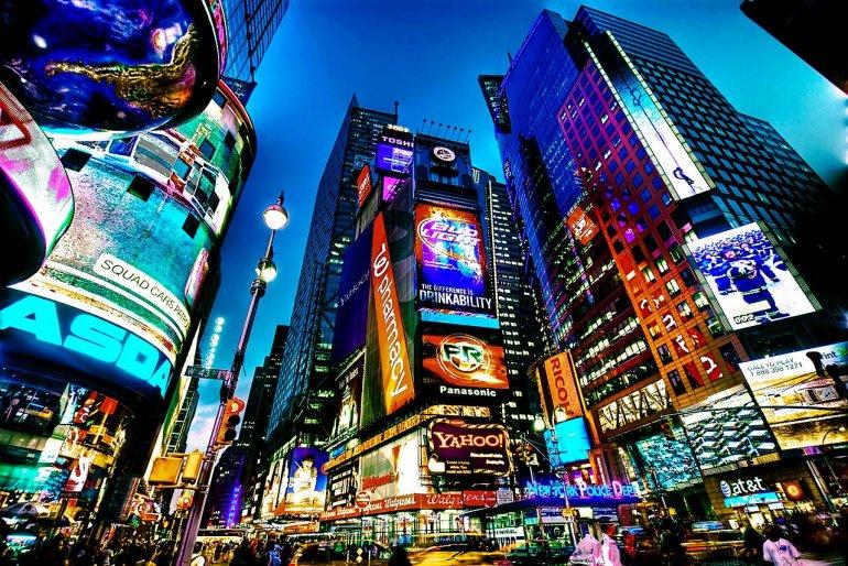 Достопримечательностей Нью-Йорка, изображение №4