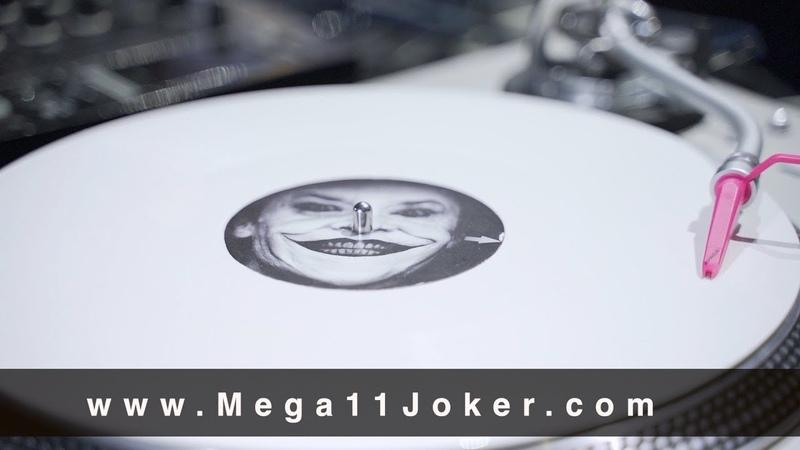 Tricks DJ Mega Joker [DVIZH CLUB]