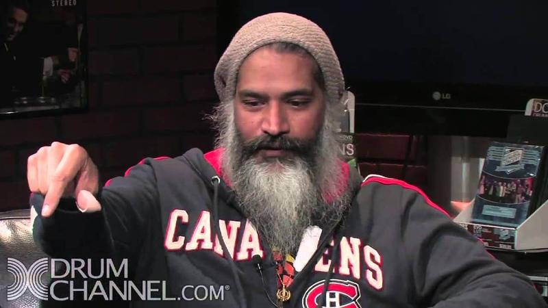 Curt Bisquera Toss Panos and Satnam Ramgotra on DC Live