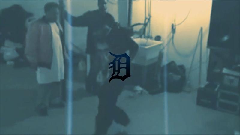N-TER - Detroit [DETROIT JITTING TRIBUTE]