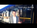 VEIN - Blues (live at Jazzfestival Offbeat Basel, 9.09.2017) (VEIN plays RAVEL)