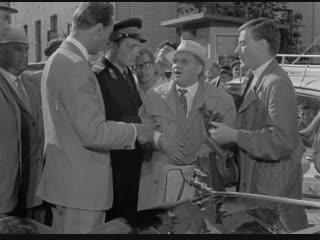 Кто свидетель Я, а что случилось  'Берегись автомобиля' 1966 г..mp4