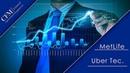 CFM Limited Capital Financial Management Отчётный период MetLife Uber Technologies Inc