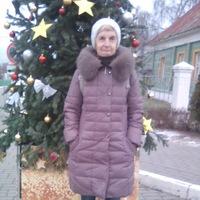 ГалинаФедулова