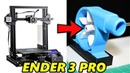 My New 3D Printer UnBoxing Making A Powerful Water Pump