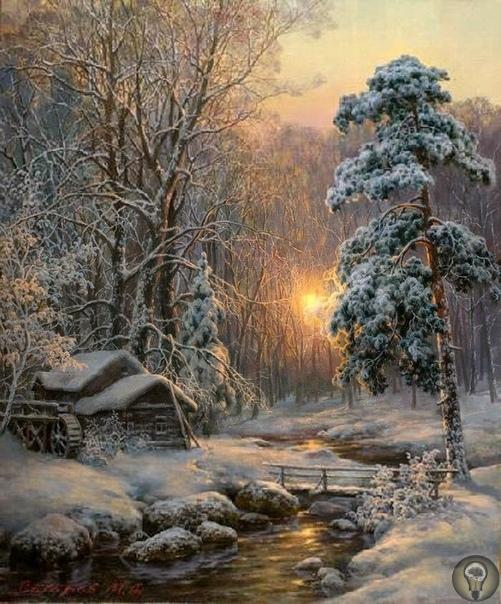 ПЕЙЗАЖИ МИХАИЛА САТАРОВА Михаил Сатаров - современный русский художник. Родился в Москве, в 1963 году. Он закончил Московский государственный академический художественный институт им.