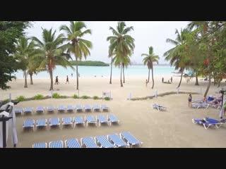 Bellevue dominican bay, boca chica 3* доминикана