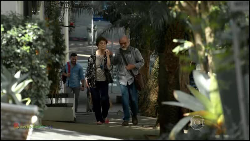 Тайные истины Бразильский сериал 8 серия