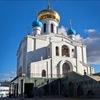 Борисоглебское и Петропавловское благ благочиние
