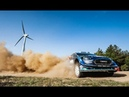 WRC Rally Italia Sardegna 2019 M Sport Ford WRT FRIDAY Highlights