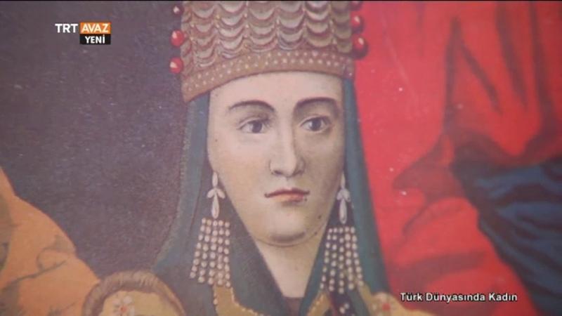 Tatar Sultan Süyümbike Hatun ve Hayatı - Tataristan - TRT Avaz