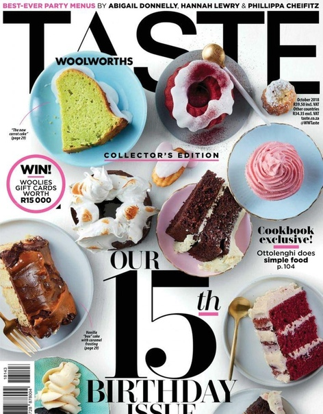 2018-10-01 Woolworths Taste